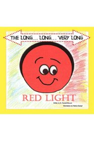 Randall McLeod- The Long Long Very Long Red Light Full Cover