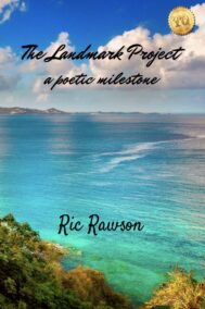 front cover of the landmark project by ric rawson