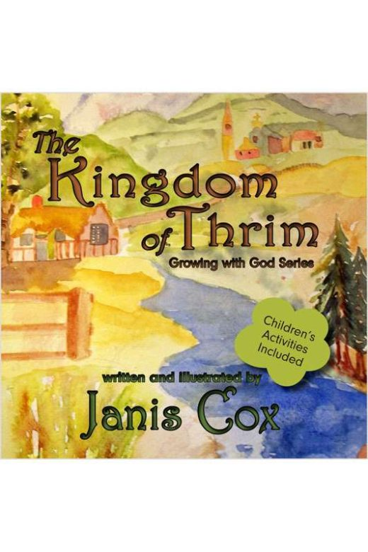 The Kingdom of Thrim by Janis Cox