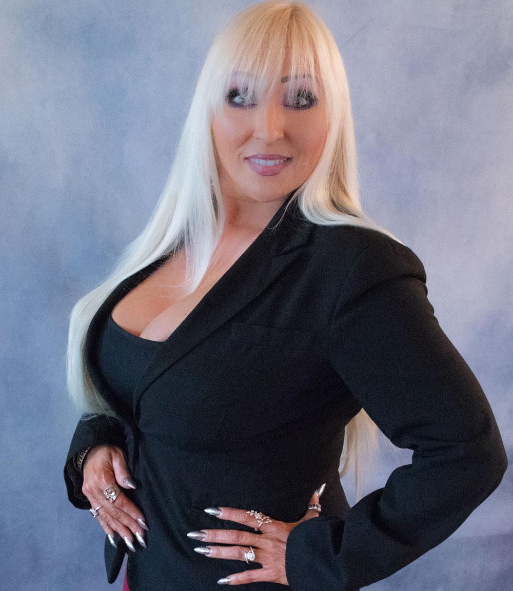 Shaunda-Lee Author Brand Photo