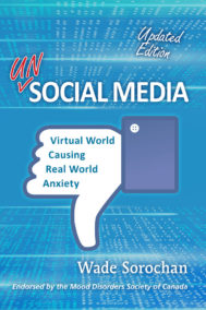 (Un)Social Media (Updated Edition) by Wade Sorochan Front Cover