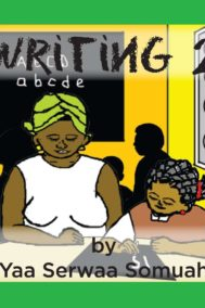 writing 2 by yaa serwaa somuah front cover