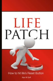 Life Patch by Alan W. Goff