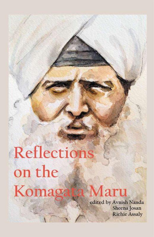 Reflections on the Komagata Maru