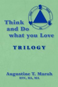 Think and Do what you Love