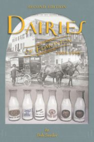 Dairies of Edmonton