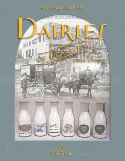 Dairies of Edmonton