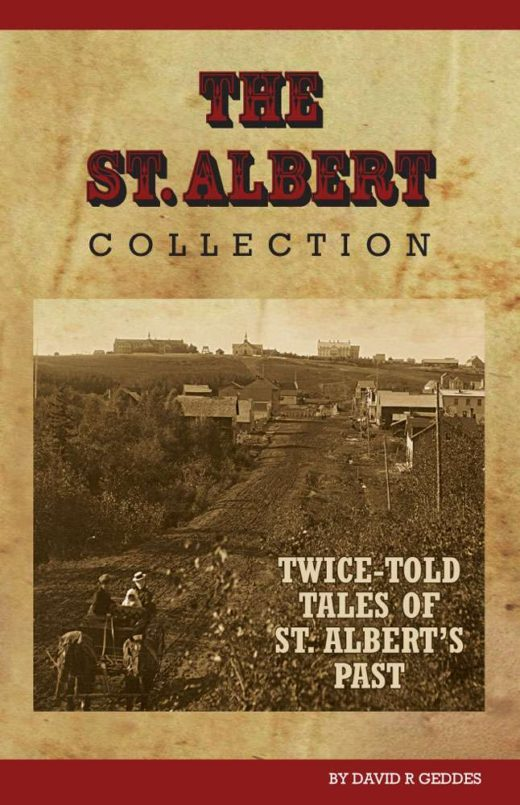 The St. Albert Collection