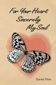 The front cover of For Your Heart Sincerely My Soul