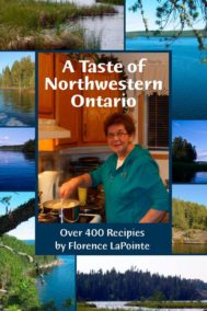A Taste of Northwestern Ontario