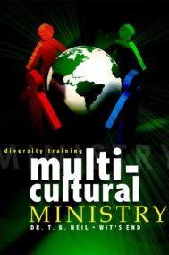 Diversity Training-Multicultral Ministry