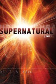 Supernatural Pt.1