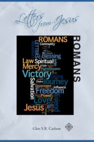 Letters From Jesus: Romans