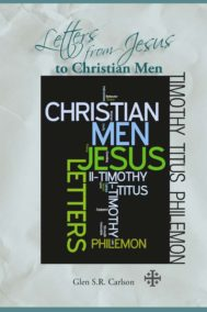 Letters From Jesus: Timothy