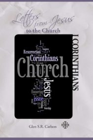 Letters From Jesus - I Corinthians