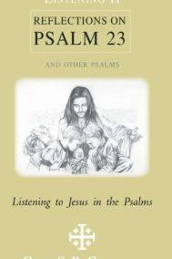 Listening 2 Psalms 23 by Glen Carlson