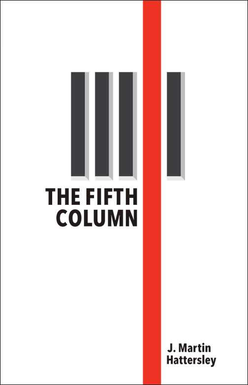 The front cover of The Fifth Column