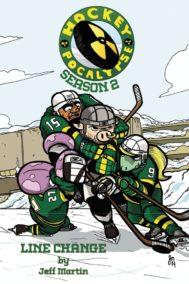 Hockeypocalypse Season 2