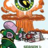 Hockey Pocalypse - Season 1