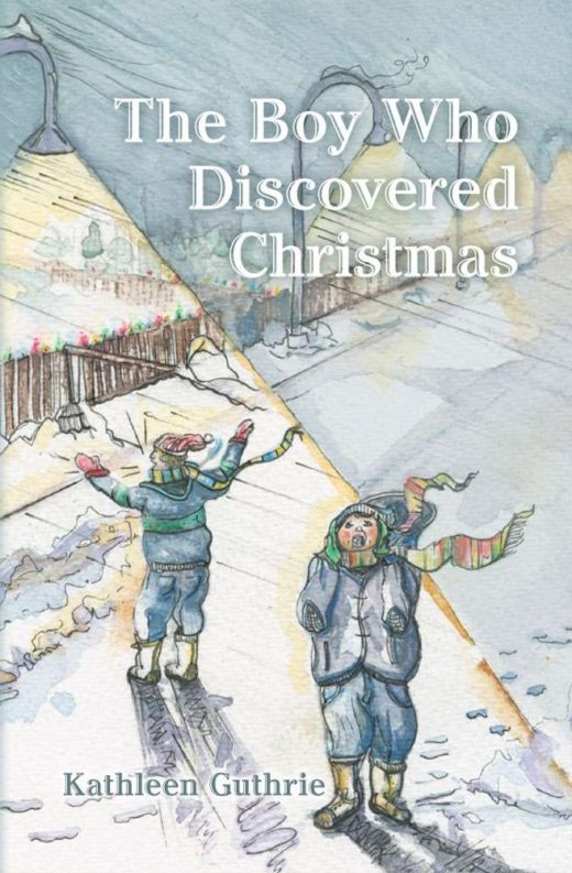 The Boy who Discovered Christmas
