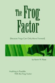 The Frog Factor by Kevin Rose