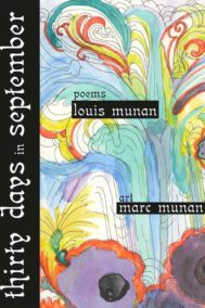 Thirty Days in September by Louis Munan