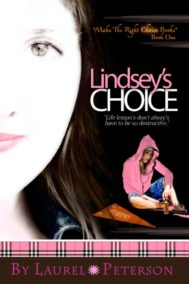 Lindsey's Choice by Laurel Peterson