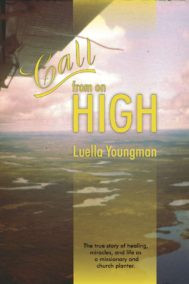 Call from on High by Luella Youngman is a book About God's Miraculous Intervention