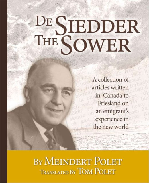 De Siedder / The Sower