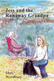 ess and the Runaway Grandpa by Mary Woodbury