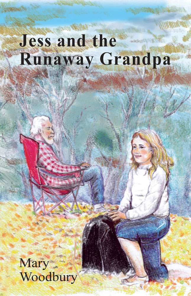 Jess and the Runaway Grandpa