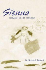 Sienna by Norma Barnett