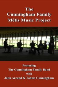 the Cunningham Family Métis Music Project