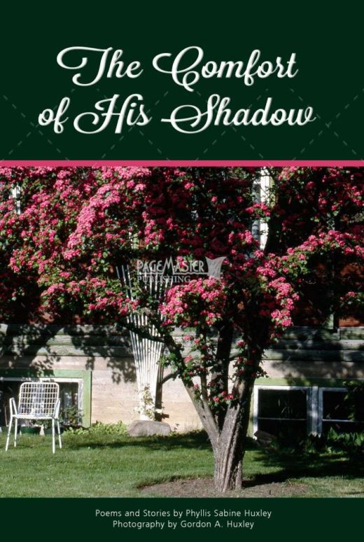 The Comfort of His Shadow by Phyllis Sabine Huxley