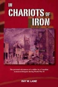 In Chariots of Iron by Ray W. Lane
