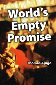 The front cover of World's Empty Promise