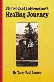 The Pocket Intercessor's Healing Journey