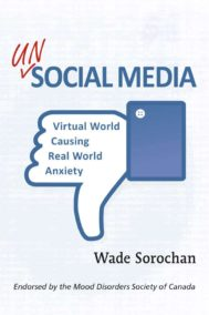 The front cover of UnSocial Media