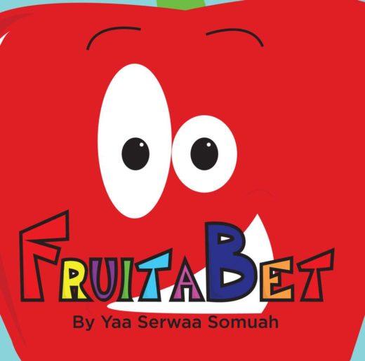 Fruitabet by Yaa Serwaa Somuah
