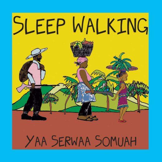 Sleep Walking by Yaa Serwaa Somuah