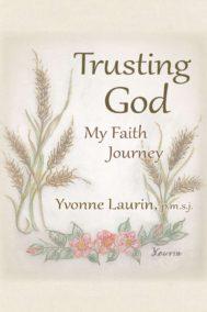 Trusting God front cover
