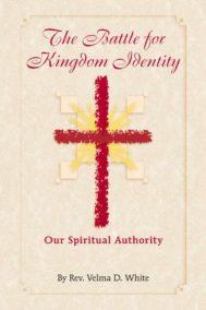 Battle for Kingdom Identity by Velma White