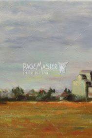 Prairie Grain by Karen Loranger